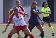 Gol de Deyna Castellanos Santa Teresa