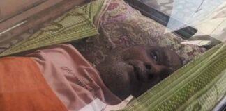 Hombre muerto se despierta - Noticiero de Venezuela