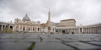 Juicio de sacerdotes en el Vaticano - NDV