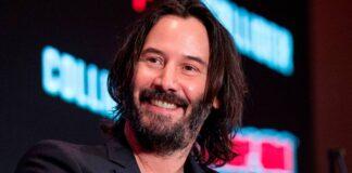 Marvel detrás de Keanu Reeves - NDV