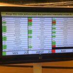 ONU extendió investigación en Venezuela .- NDV