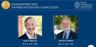 Premio Novel de Economía 2020 - NDV