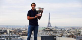 Rafael Nadal aplastó Novak Djokovic - NDV