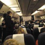 Riesgo de contagio en aviones - Noticiero de Venezuela