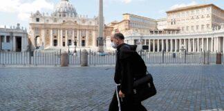 Sacerdotes son enjuiciados en el Vaticano - Noticiero de Venezuela