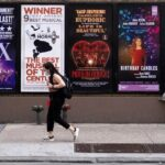 Teatros de Broadway continuarán cerrados - NDV