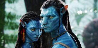 Terminaron grabaciones de Avatar 2 - ndv