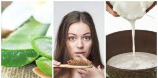Tips caseros para la caída del cabello - NDV