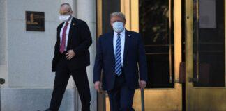 Trump ordenó desclasificar registros de espía - ndv