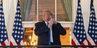 Trump puede retornar a eventos públicos - ndv
