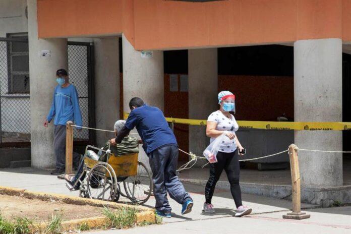 Venezuela acumula 90.047 casos - NDV