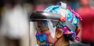 Venezuela acumula 83.137 casos - NDV