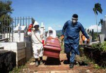 Venezuela eleva cifra a 780 los fallecidos - NDV