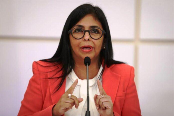 Venezuela recibió vacuna rusa - NDV