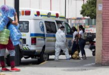 Venezuela sumó 483 contagios-NDV