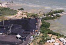 Venezuela vende carbón a Europa - NDV