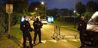 Nuevo atentado islámico en Francia - NDV