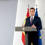 estado de alarma en España - NDV