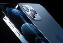 Apple lanzó iPhone 12 - NDV
