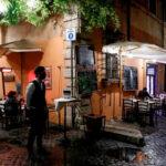 nuevas restricciones en italia por covid-19 - ndv