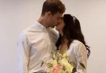 Sheryl se casó - NDV