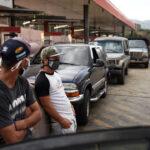 soluciones a la escasez de gasolina en Venezuela