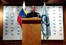 Fiscal acusó a Roland Carreño de conspirar - NDV