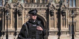 Amenaza terorista en Reino Unido - Noticiero de Venezuela