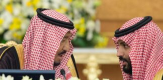Arabia Saudita preocupada por Israel - NDV