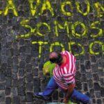 Avance del coronavirus en America - Noticiero de Venezuela