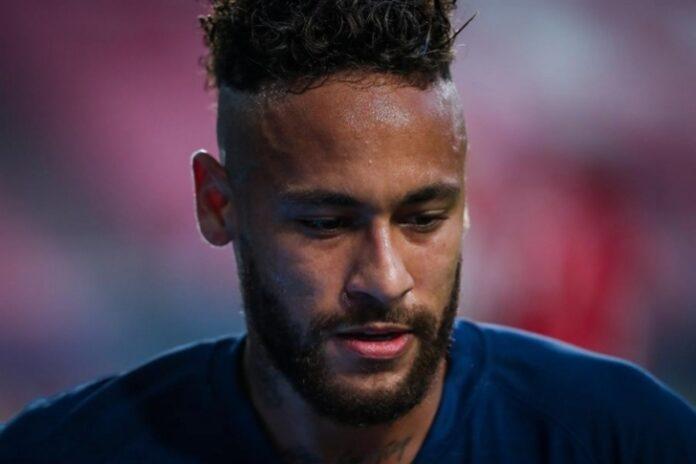 Barcelona demanda a Neymar - NDV