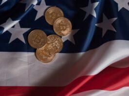 Bitcoin aumentó en medio de elecciones - NDV