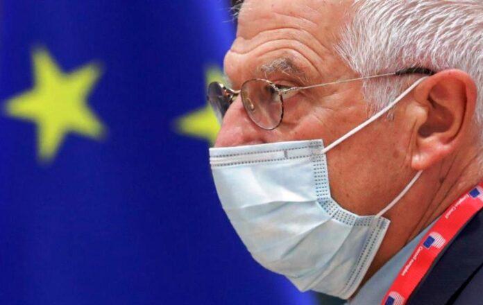UE extendió sanciones contra Venezuela - NDV
