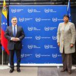 CPI cree que ha habido crímenes de lesa humanidad - NDV