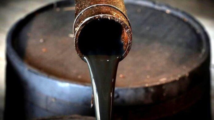 Caen precios del petróleo - NDV