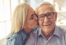 Cambios de personalidad al envejecer - NDV
