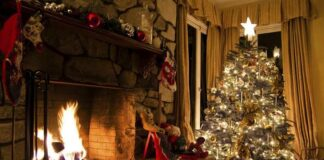 Tendencias en decoración navideñas
