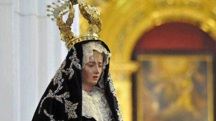 Coronación Canónica de Nuestra Señora del Socorro - Noticiero de Venezuela