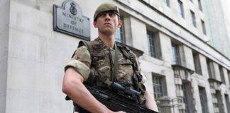 Defensa del Reino Unido - Noticiero de Venezuela