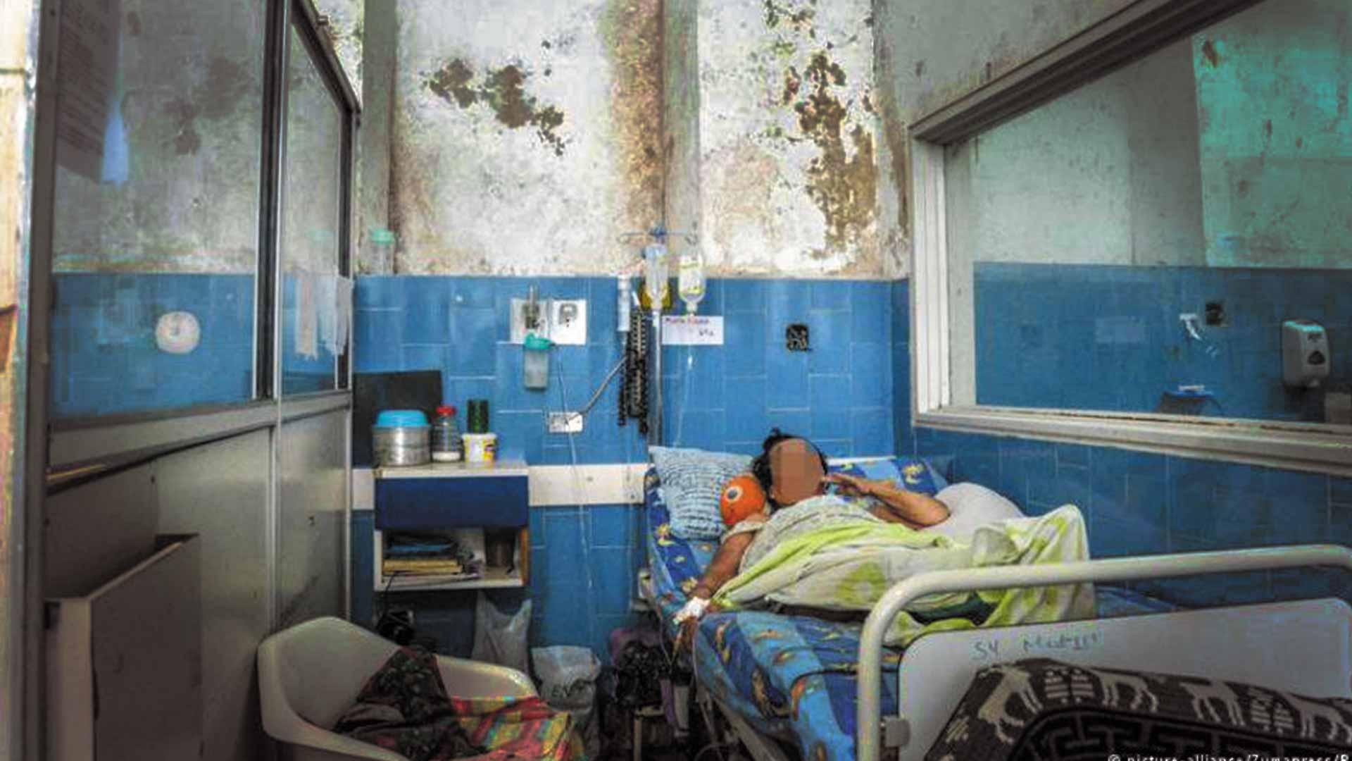 Diagnostico del coronavirus en Venezuela - Noticiero de Venezuela