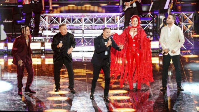 Dos venezolanos ganaron Latin Grammy - NDV