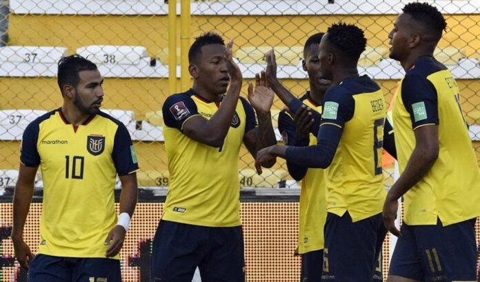 Ecuador vence a Bolivia - NDV