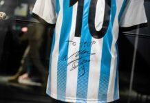 El mundo lamenta muerte de Maradona - NDV