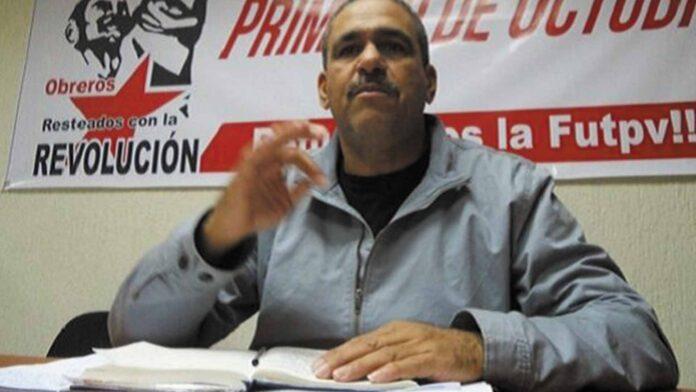 Eudis Girot - Noticiero de Venezuela