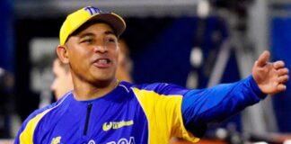 Magallanes recibe a Ezequiel Carrera - NDV
