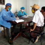 Gobierno localizó 296 nuevos casos - NDV