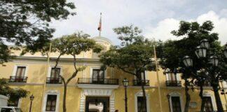 Gobierno venezolano cierra embajada - NDV