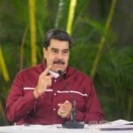 Maduro diálogo con biden - NDV