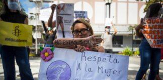 Más de 200 mujeres asesinadas en 2020 - NDV