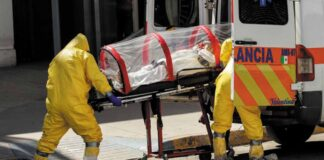 Muertes por coronavirus en México - Noticiero de Venezuela